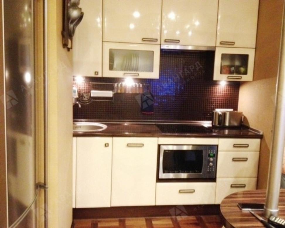 1-комнатная квартира, Ушинского ул, 3к1 - фото 2
