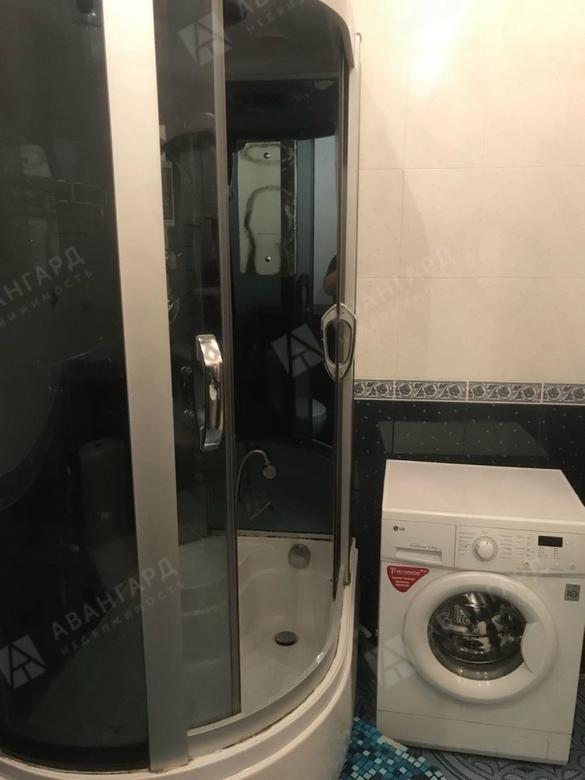 1-комнатная квартира, Оптиков ул, 52к1 - фото 9