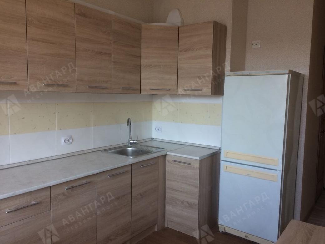 1-комнатная квартира, Королёва пр-кт, 47к1 - фото 2