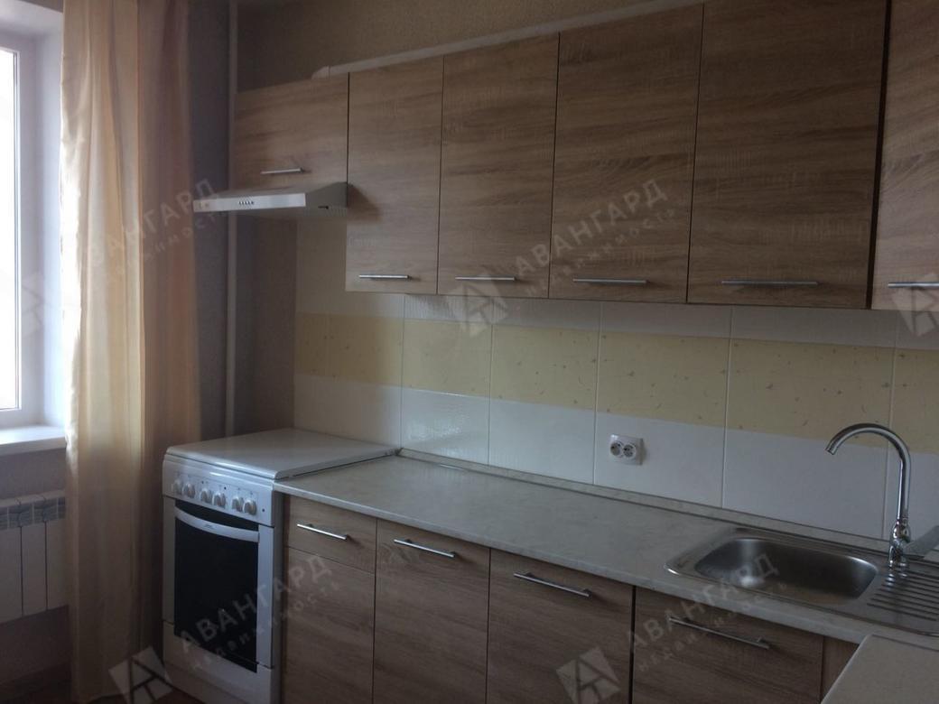 1-комнатная квартира, Королёва пр-кт, 47к1 - фото 1