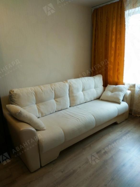 1-комнатная квартира, Петровский б-р, 7 - фото 2