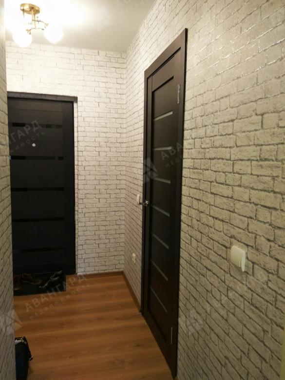 1-комнатная квартира, Петровский б-р, 7 - фото 16