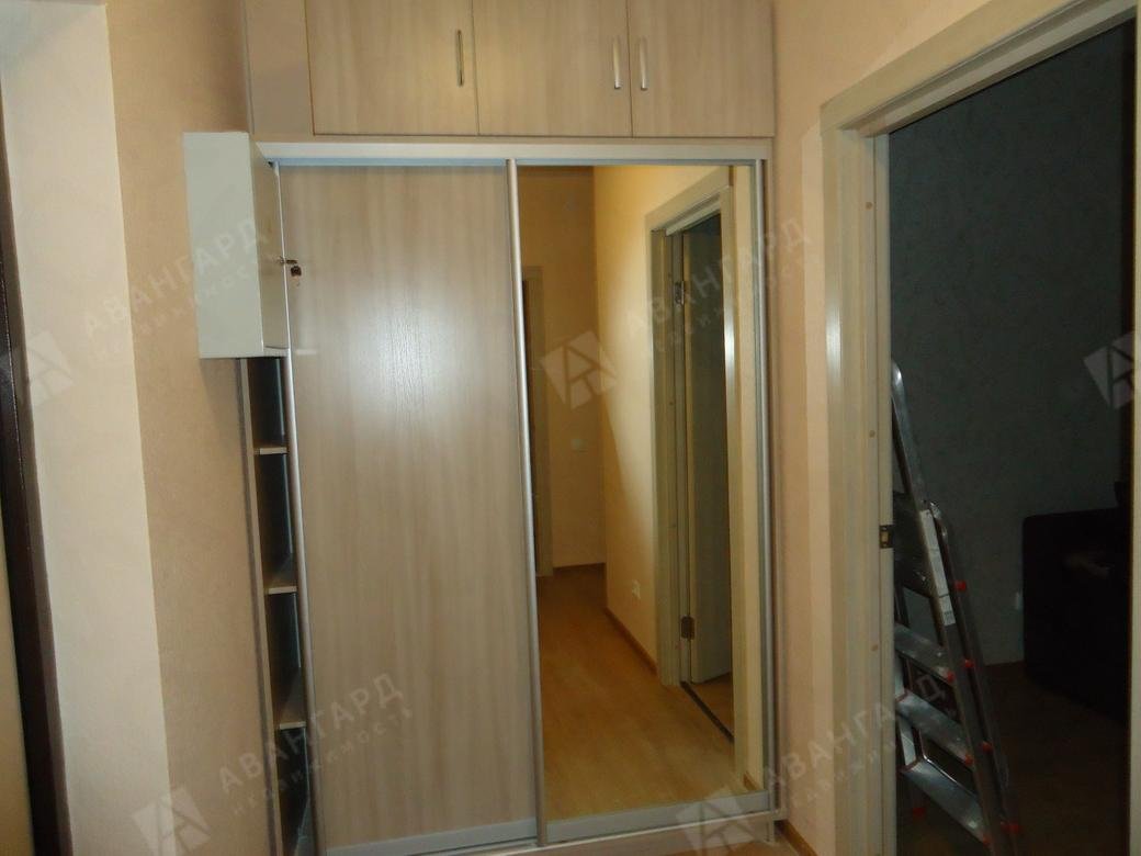 1-комнатная квартира, Героев пр-кт, 25к1 - фото 8