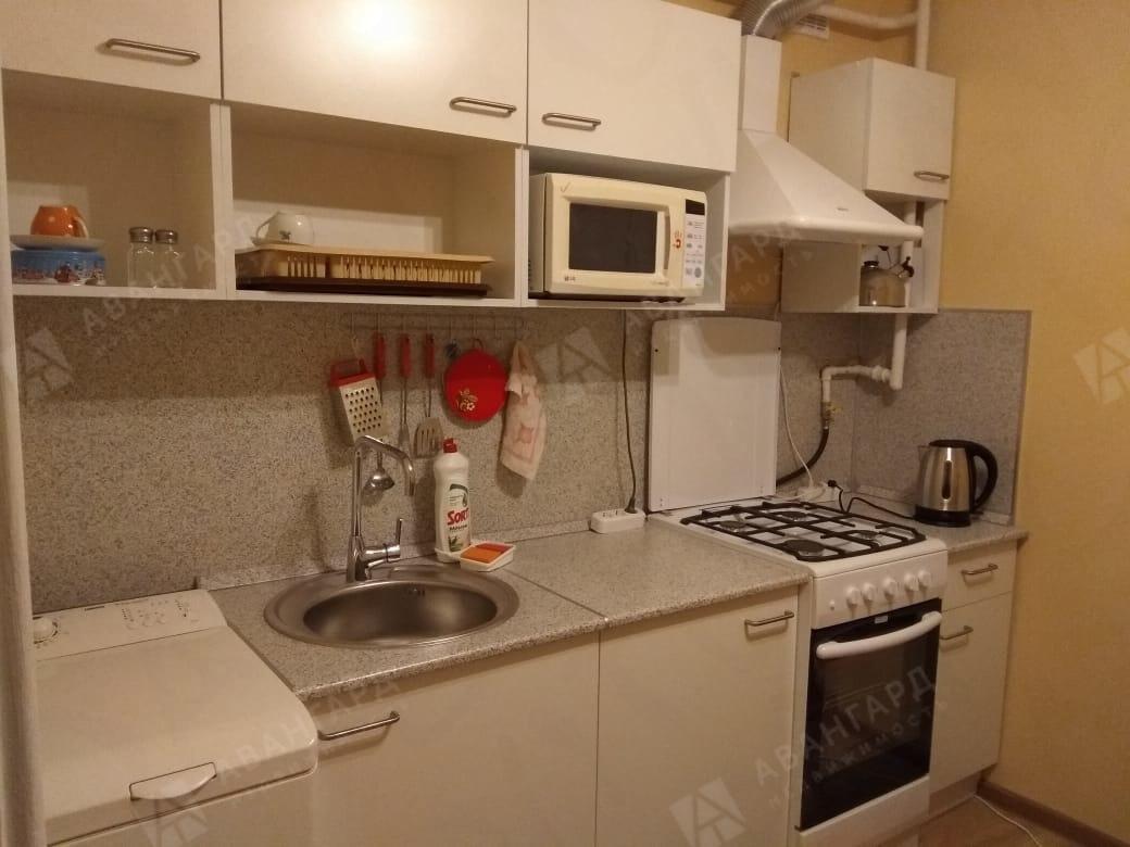 1-комнатная квартира, Гражданский пр-кт, 23к4 - фото 2