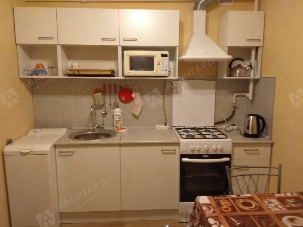 1-комнатная квартира, Гражданский пр-кт, 23к4 - фото 1