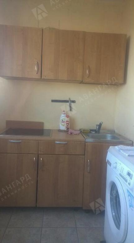1-комнатная квартира, Композиторов ул, 24 - фото 7