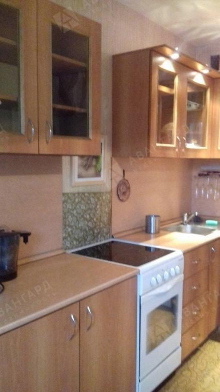 1-комнатная квартира, Сикейроса ул, 12 - фото 1