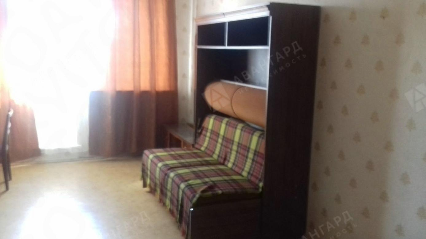 1-комнатная квартира, Камышовая ул, 22к1 - фото 2