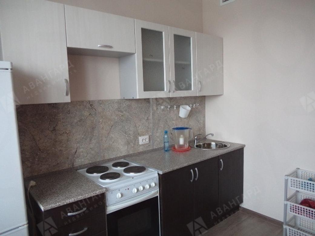 1-комнатная квартира, Парашютная ул, 36к1 - фото 2