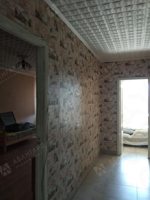 1-комнатная квартира, Учительская ул, 5к1 - фото 2