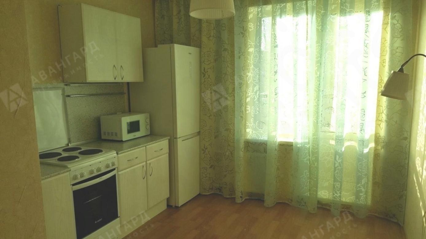 1-комнатная квартира, Валерия Гаврилина ул, 15 - фото 2