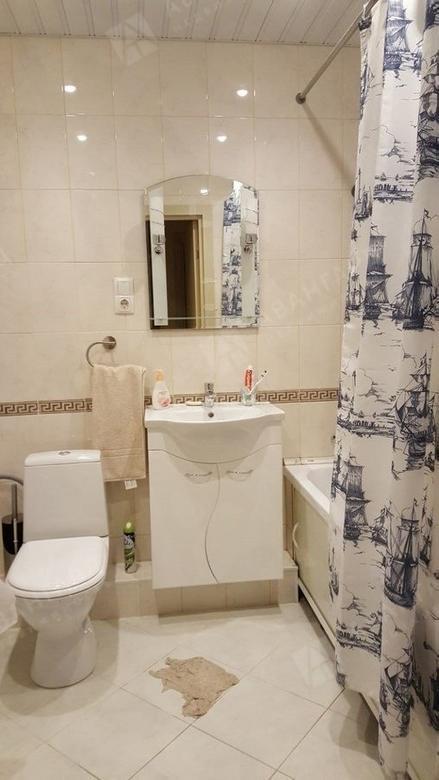 1-комнатная квартира, Валерия Гаврилина ул, 15 - фото 4