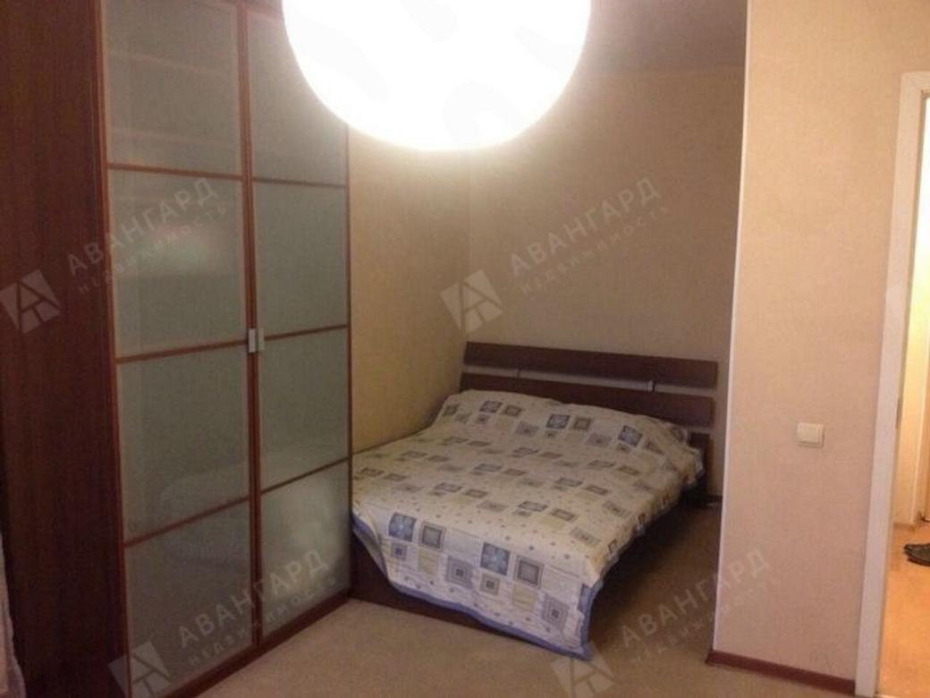1-комнатная квартира, Пражская ул, 37к3 - фото 1