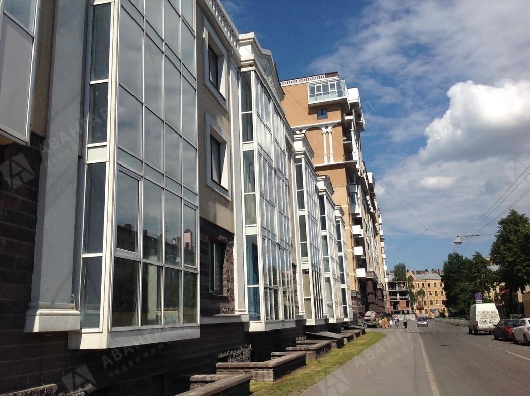 1-комнатная квартира, Глухая Зеленина ул, 6 - фото 10