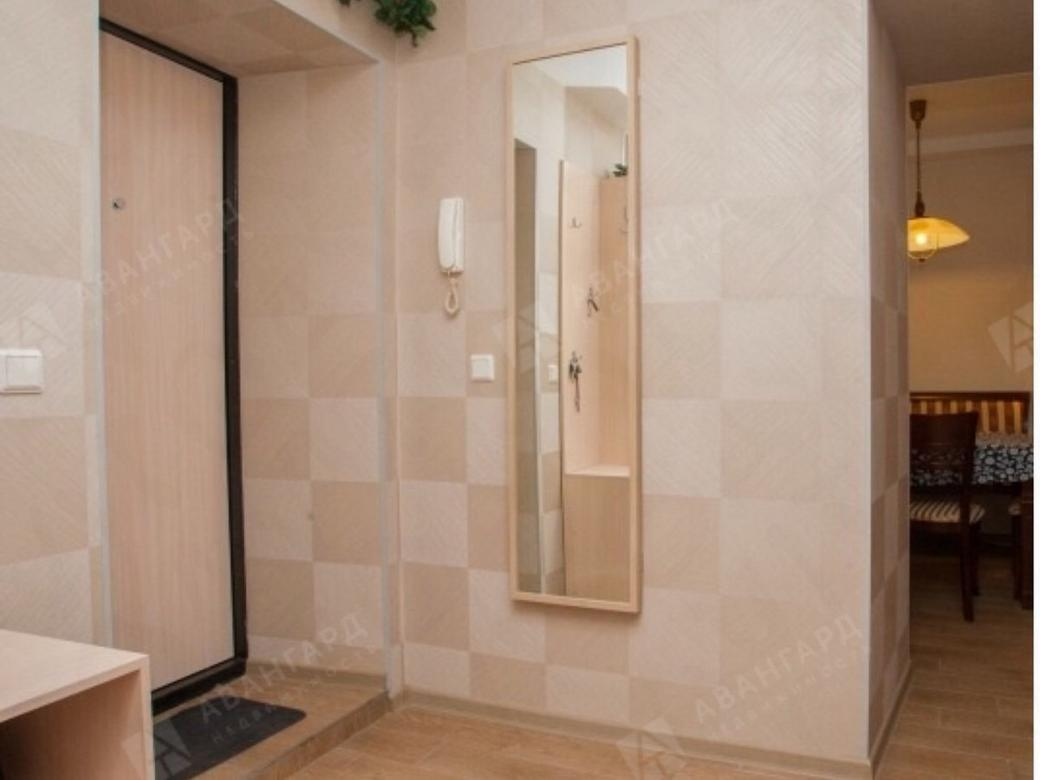 1-комнатная квартира, Садовая ул, 115 - фото 10