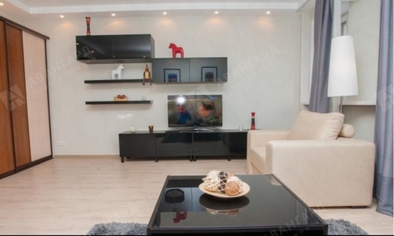 1-комнатная квартира, Садовая ул, 115 - фото 2