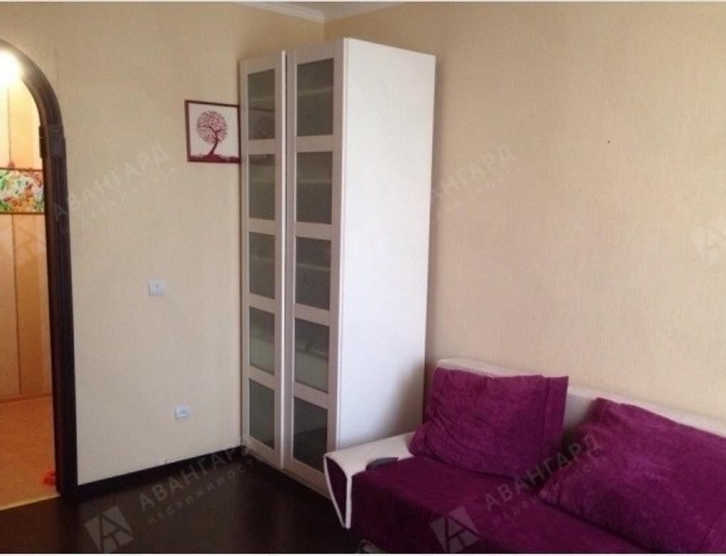 1-комнатная квартира, Энгельса пр-кт, 134к1 - фото 1