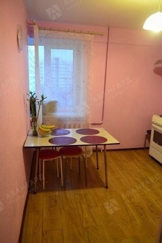 1-комнатная квартира, Ветеранов пр-кт, 118к2 - фото 2