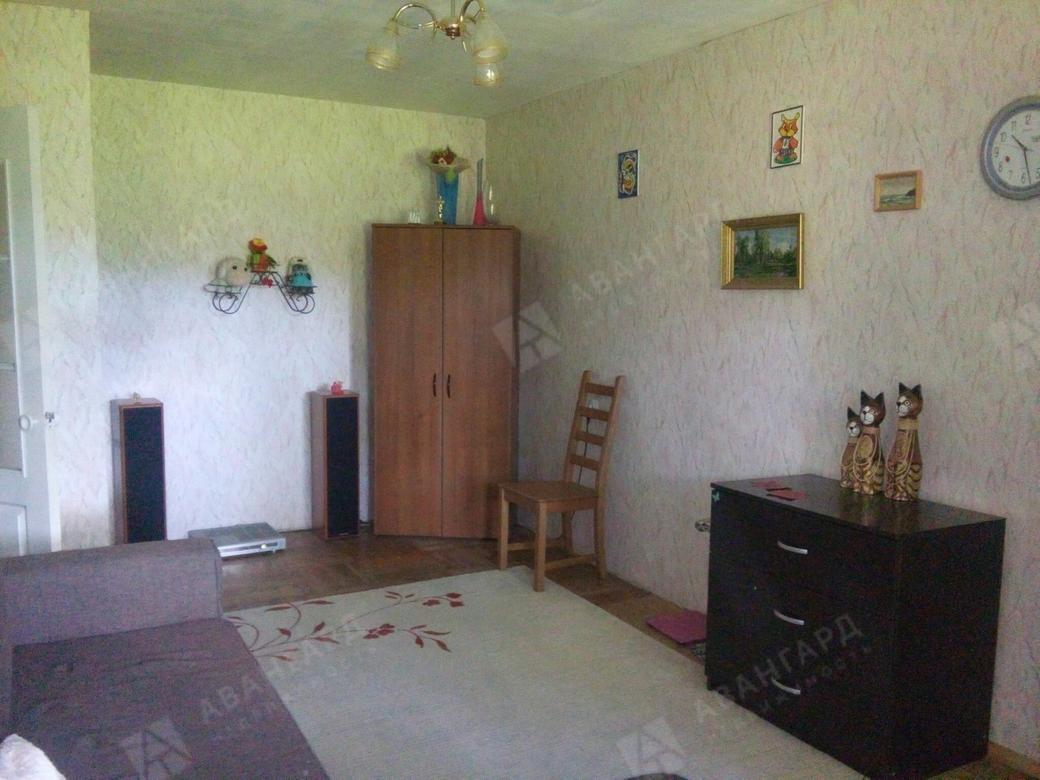 1-комнатная квартира, Северный пр-кт, 75к2 - фото 1
