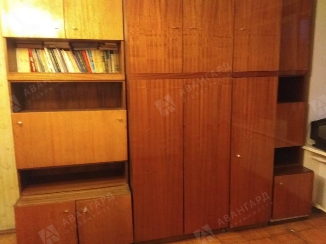 1-комнатная квартира, Замшина ул, 25Ак2 - фото 11