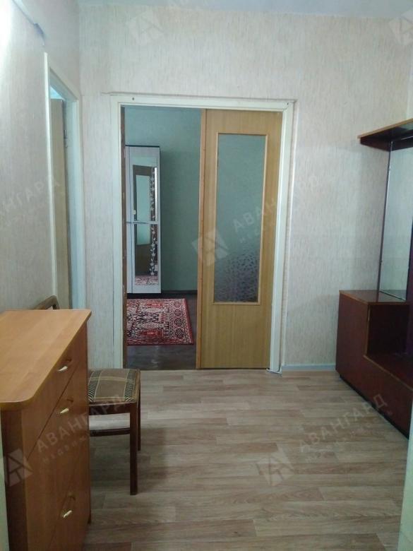 2-комнатная квартира, Ударников пр-кт, 38к2 - фото 11