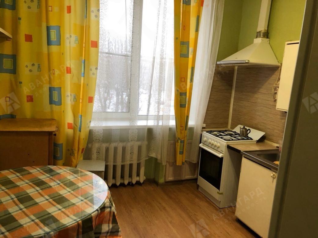 2-комнатная квартира, Ивановская ул, 36 - фото 1