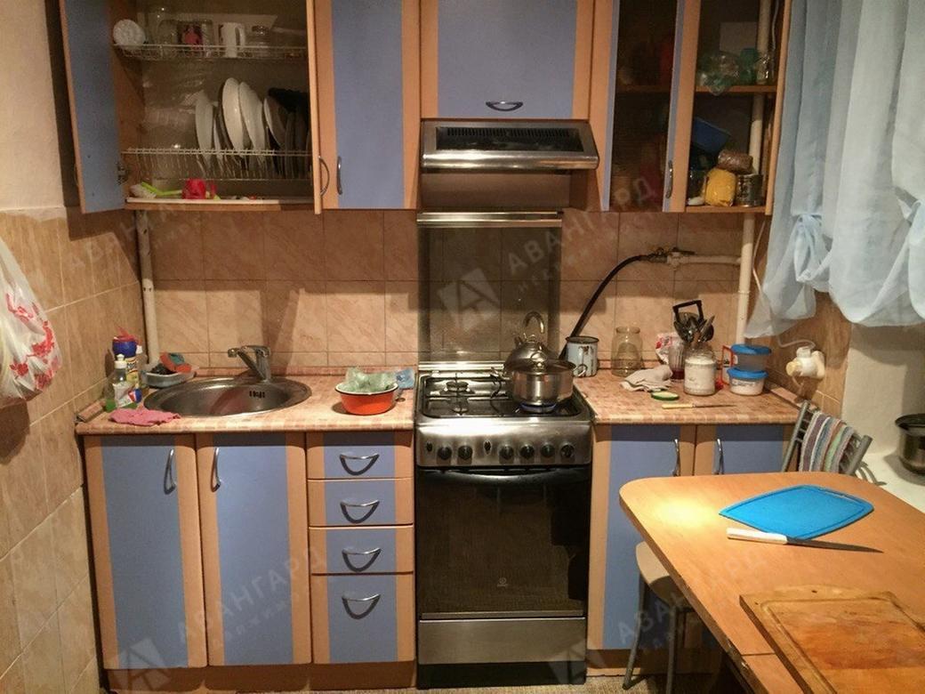 3-комнатная квартира, Мартынова ул, 9 - фото 1