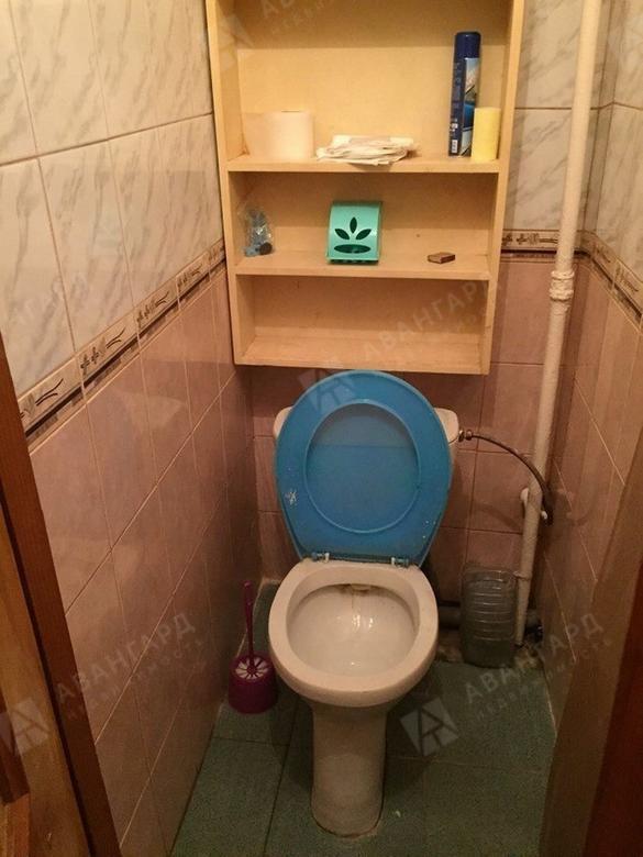 3-комнатная квартира, Мартынова ул, 9 - фото 14