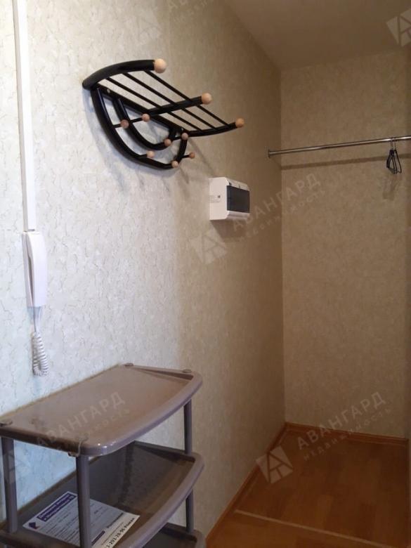 1-комнатная квартира, Заречная ул, 41 - фото 8