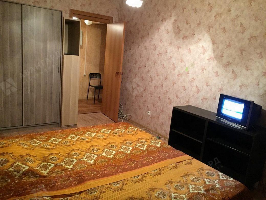 1-комнатная квартира, Шувалова ул, 2 - фото 2