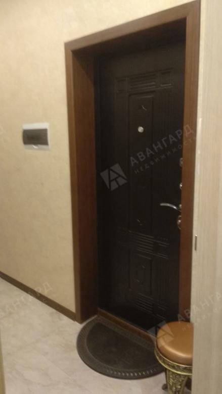2-комнатная квартира, Просвещения пр-кт, 43 - фото 13