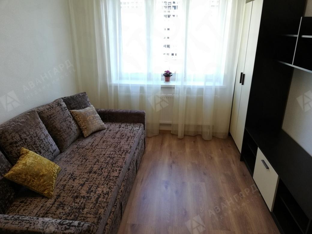 1-комнатная квартира, Шоссе в Лаврики ул, 57 к.1 - фото 1