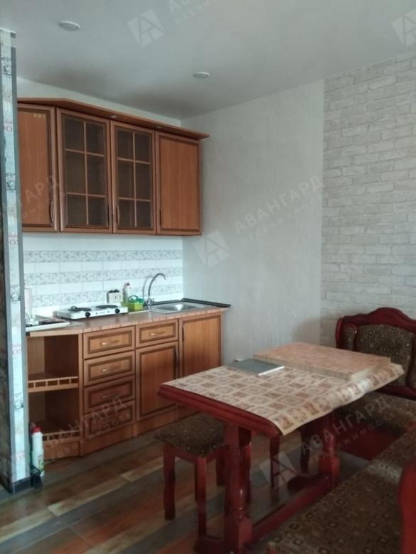 1-комнатная квартира, Ленинский пр-кт, 82Ак1 - фото 2