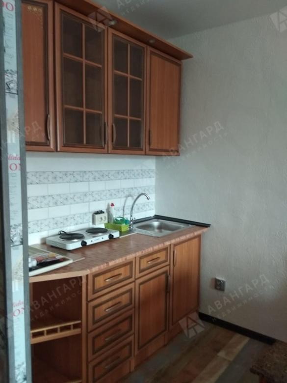 1-комнатная квартира, Ленинский пр-кт, 82Ак1 - фото 1