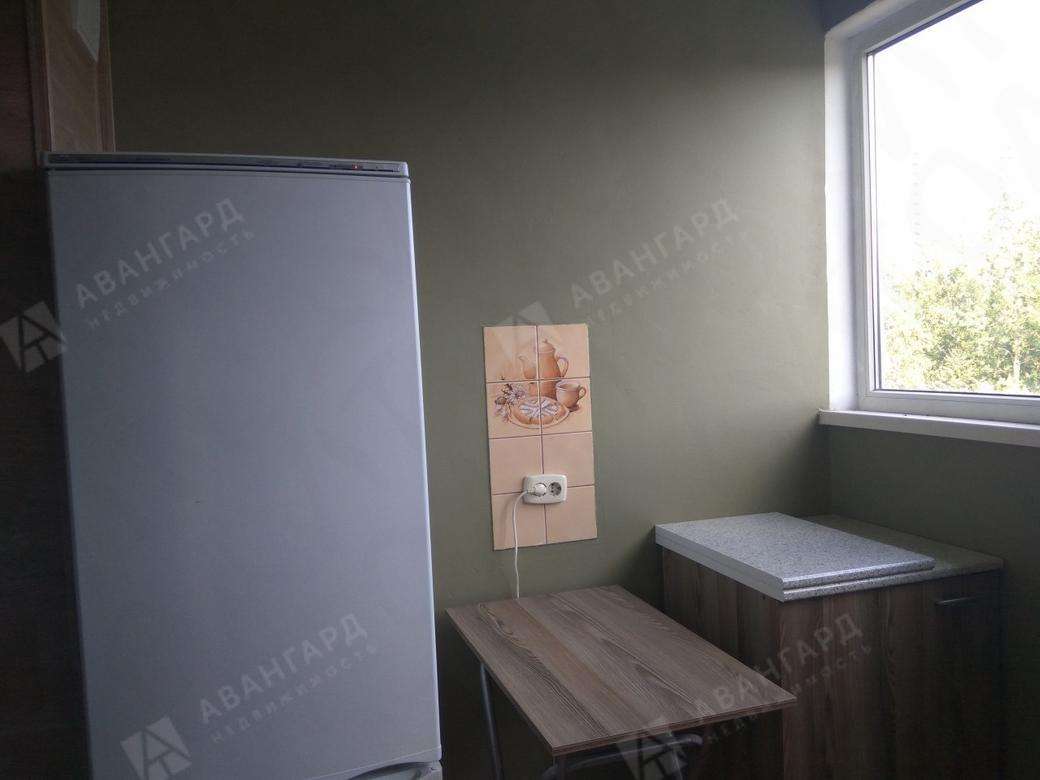 2-комнатная квартира, Тимуровская ул, 22к1 - фото 2