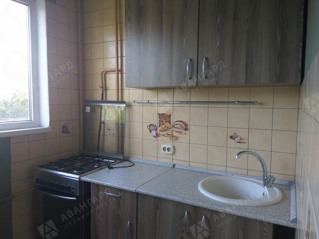 2-комнатная квартира, Тимуровская ул, 22к1 - фото 1
