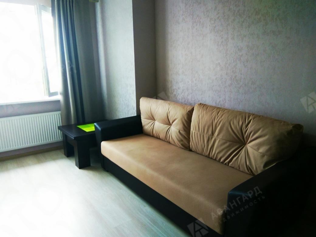1-комнатная квартира, Тихая ул, 1 - фото 1