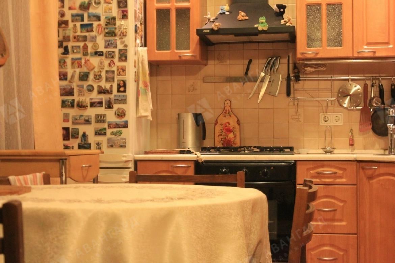 2-комнатная квартира, Металлистов пр-кт, 64/28 - фото 1