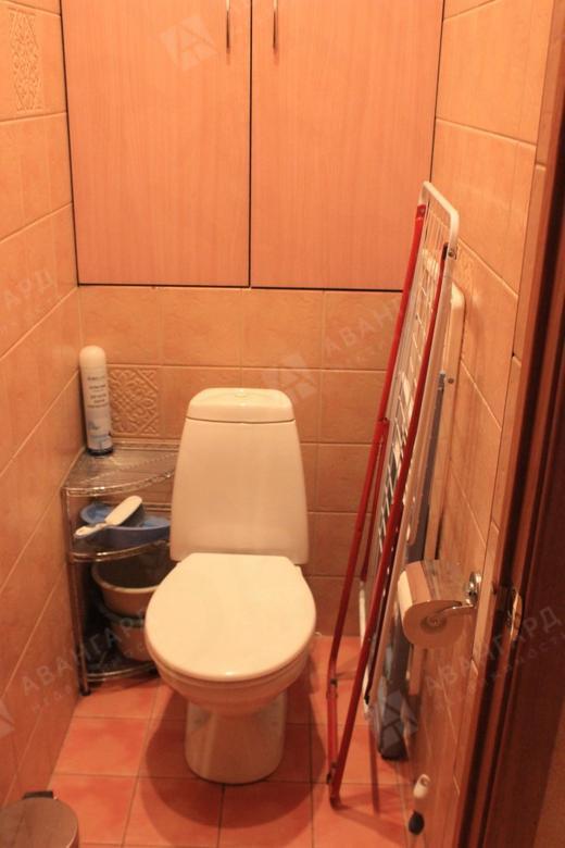 2-комнатная квартира, Металлистов пр-кт, 64/28 - фото 8