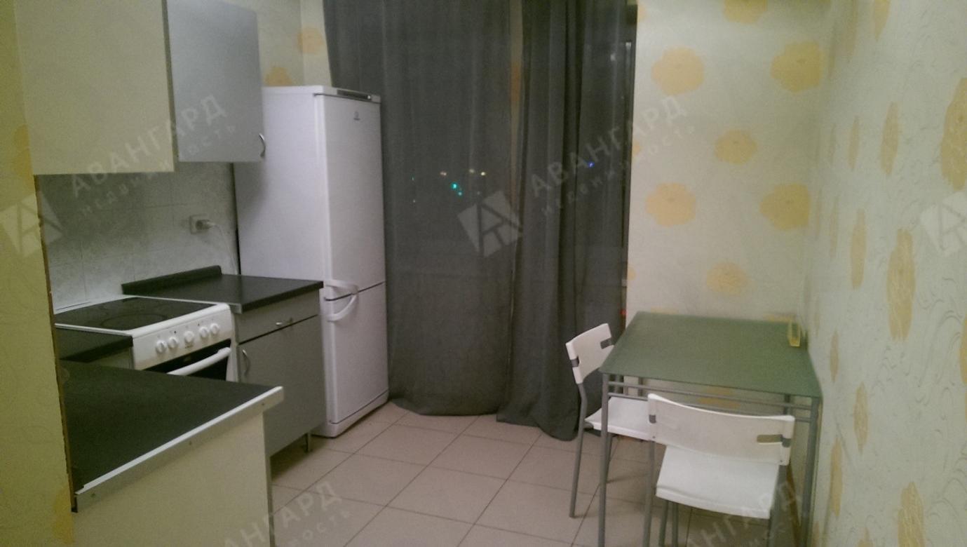 2-комнатная квартира, Бутлерова ул, 40 - фото 1