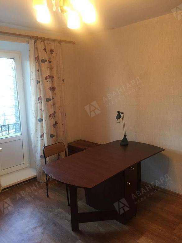 1-комнатная квартира, Светлановский пр-кт, 51 - фото 2