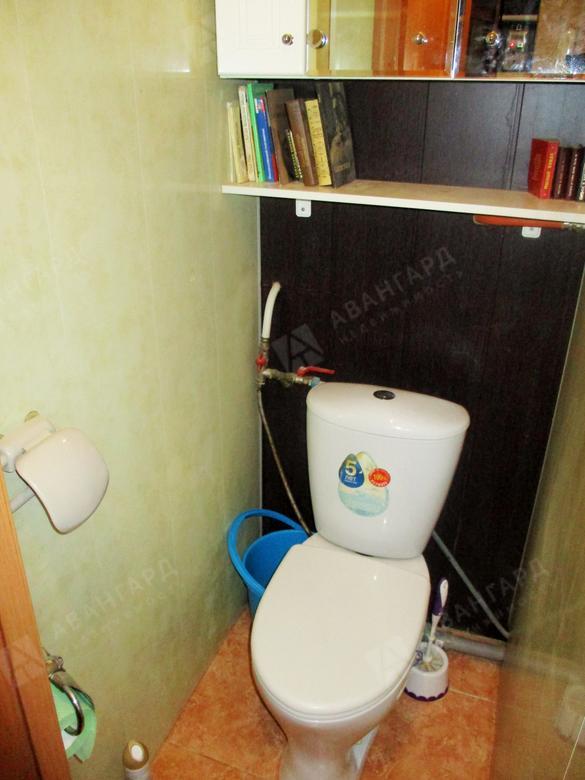 2-комнатная квартира, Софийская ул, 35 к.8 - фото 12