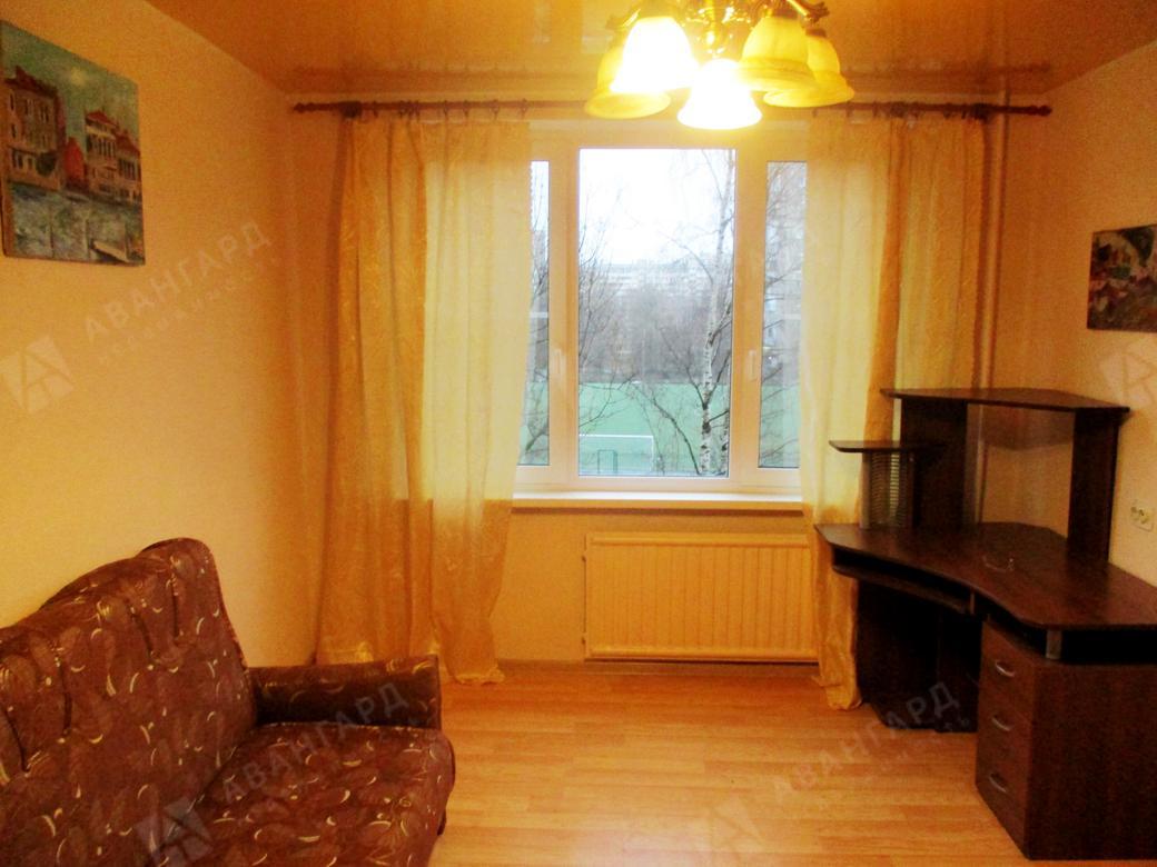2-комнатная квартира, Софийская ул, 35 к.8 - фото 1