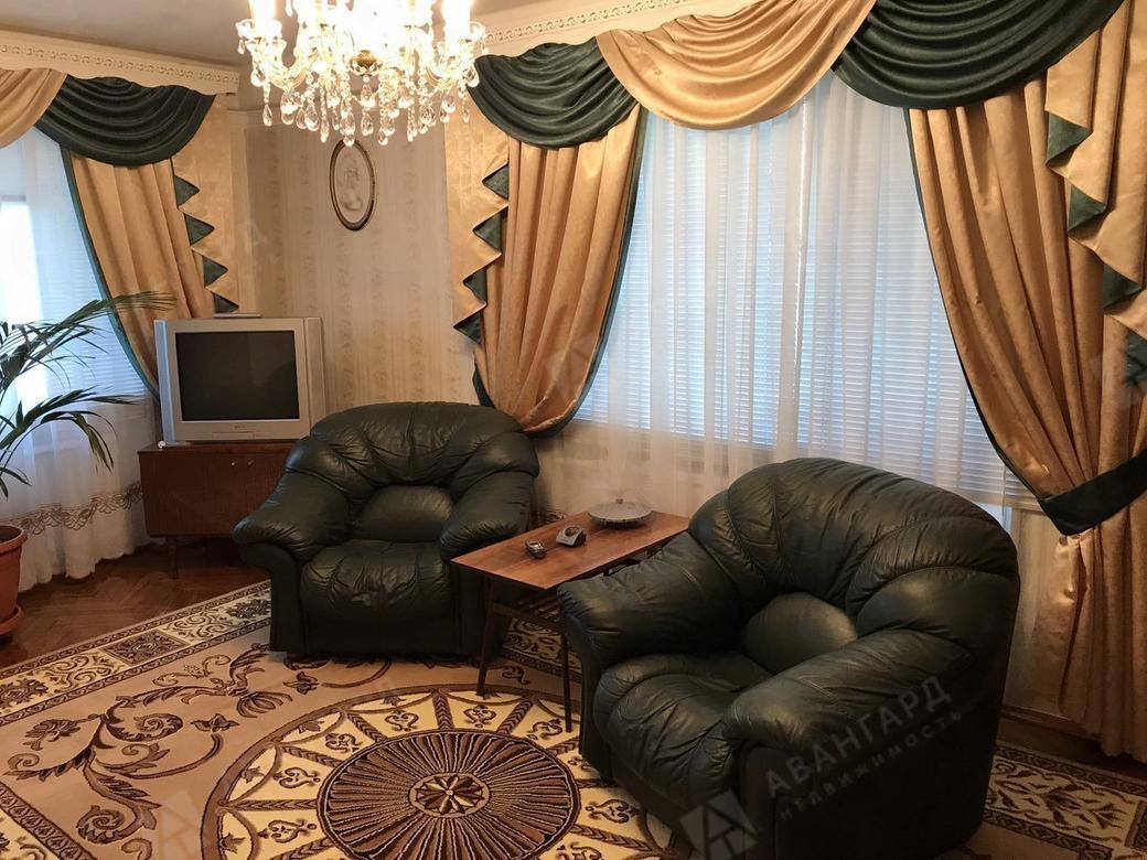 3-комнатная квартира, Художников пр-кт, 7к2 - фото 2