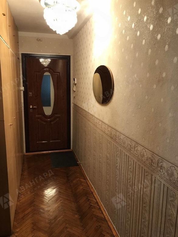 3-комнатная квартира, Художников пр-кт, 7к2 - фото 15