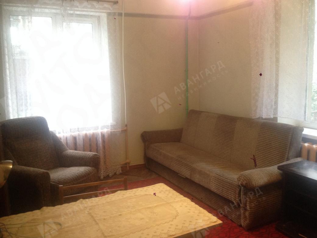 1-комнатная квартира, Кубинская ул, 22 - фото 1
