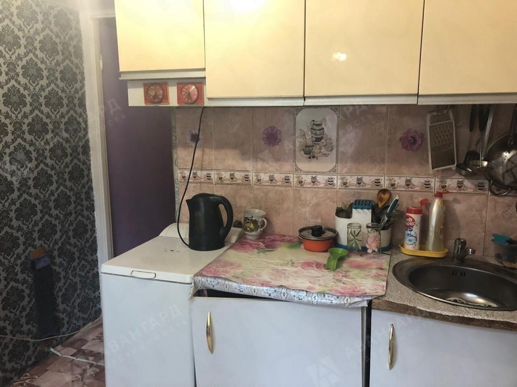 2-комнатная квартира, Вавиловых ул, 11к4 - фото 2