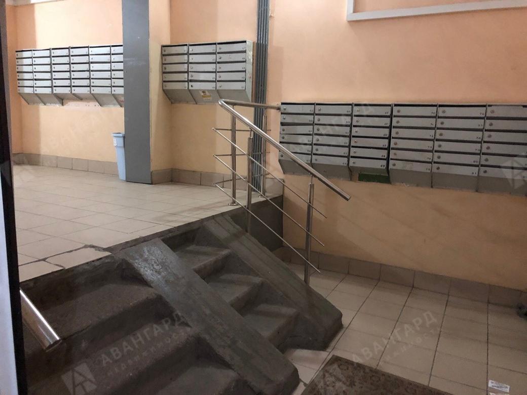 1-комнатная квартира, Есенина ул, 6к1 - фото 10