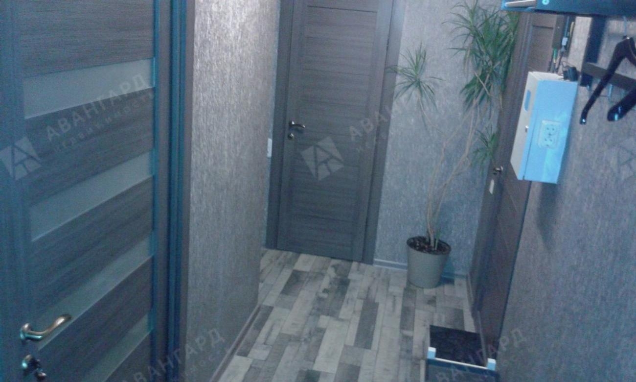 1-комнатная квартира, Гжатская ул, 22к3 - фото 2