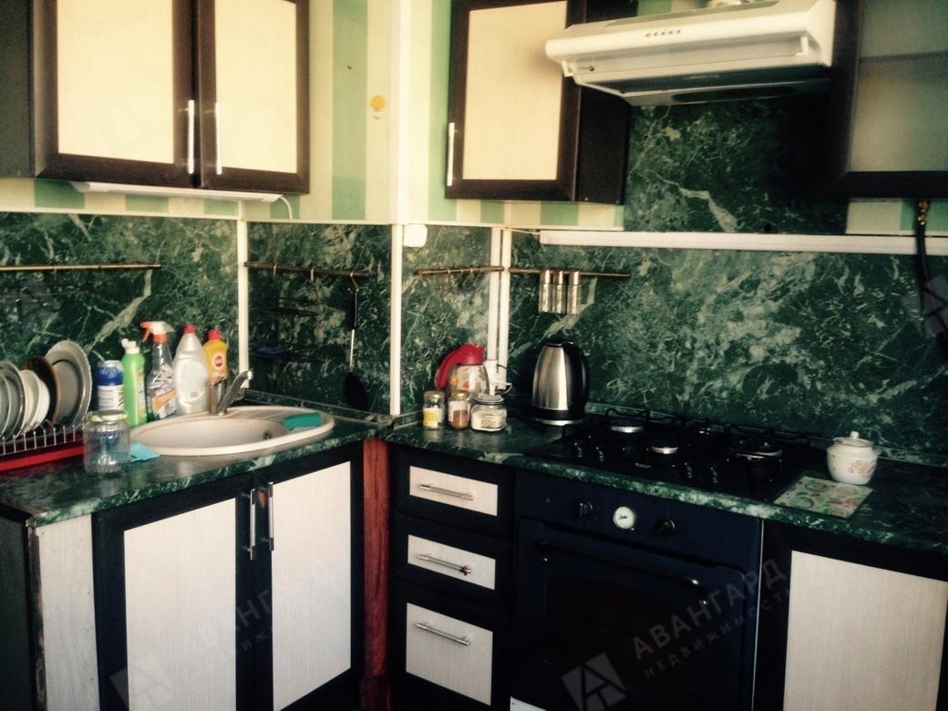 2-комнатная квартира, Светлановский пр-кт, 107 - фото 1